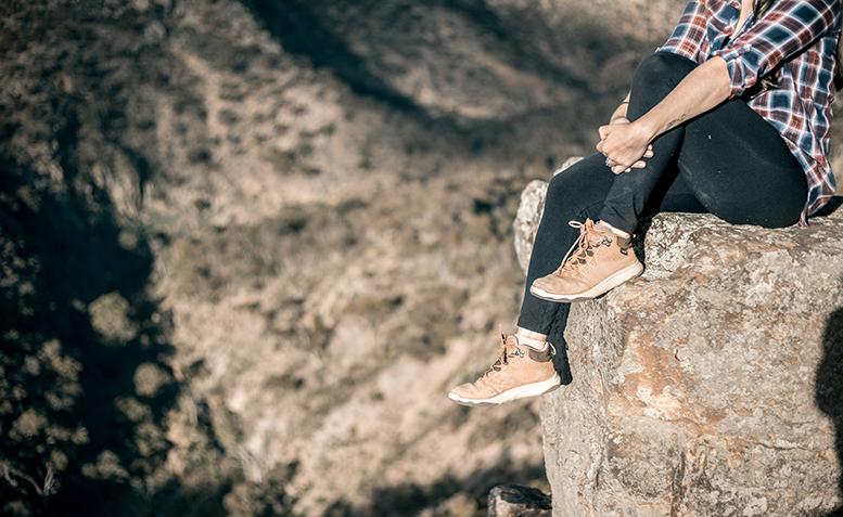 Joanna Romano, The Fit Backpacker