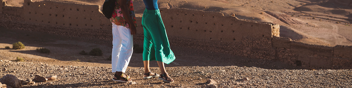 Teva Collections