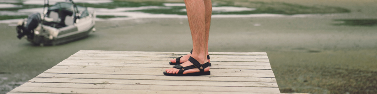 Teva Men's Original Sandals