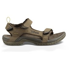 Image of TEVA BROWN MEN'S TANZA