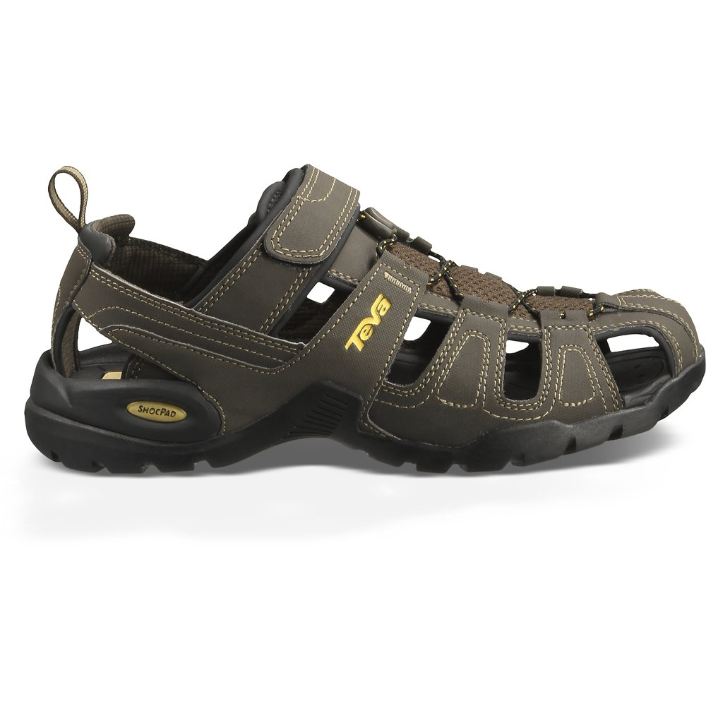 Image of TEVA TURKISH COFFEE MEN'S FOREBAY