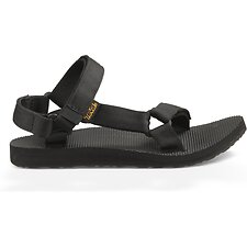 Image of TEVA BLACK WOMEN'S ORIGINAL UNIVERSAL