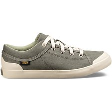 Image of TEVA  WOMEN'S FREEWHEEL WASHED CANVAS