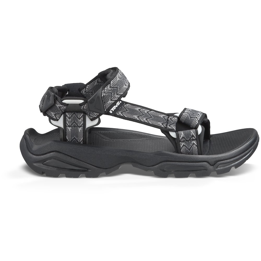 Image of TEVA CROSS TERRA BLACK MEN'S TERRA FI 4