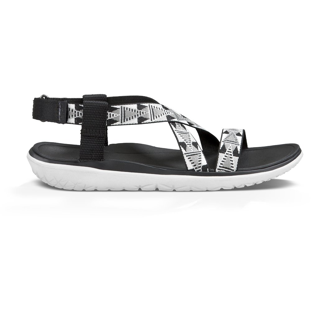 333902f323ce6 Image of TEVA BLACK WOMEN S TERRA-FLOAT LIVIA