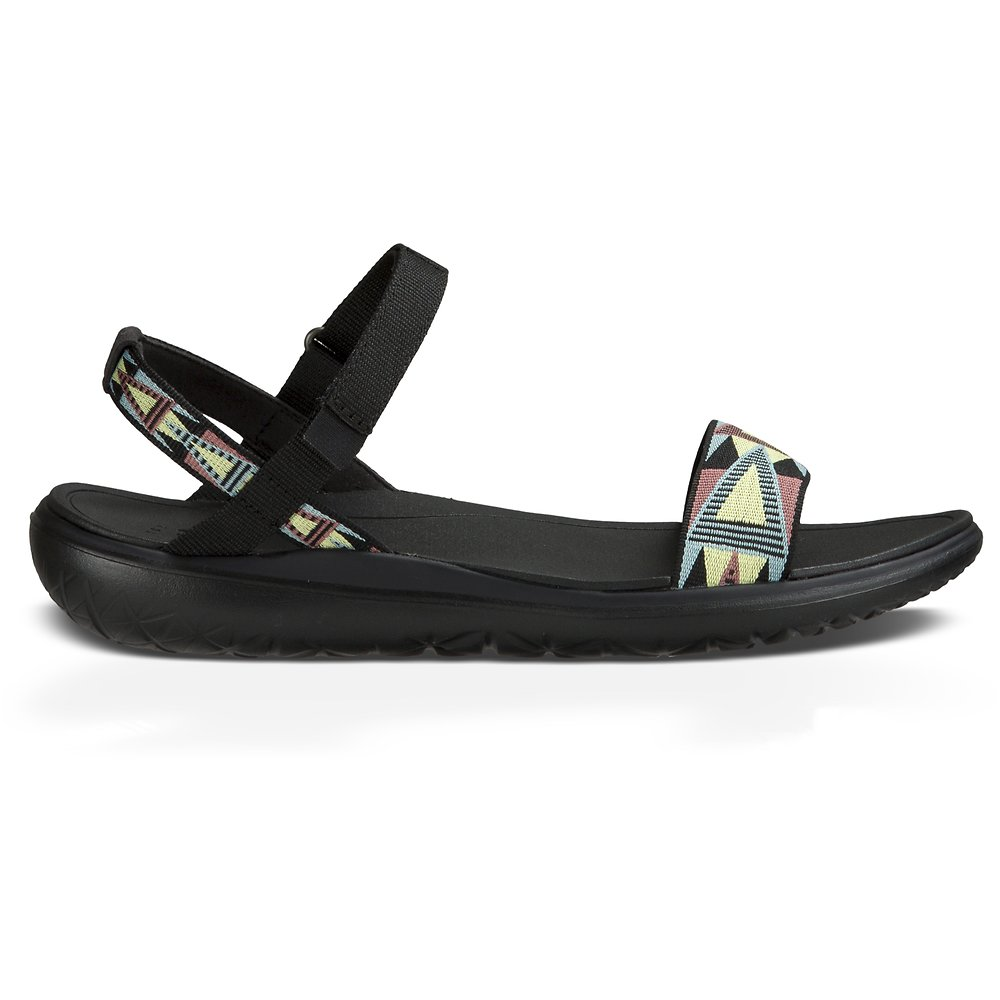 5703451a570d Image of TEVA BLACK   MULTI WOMEN S TERRA-FLOAT NOVA