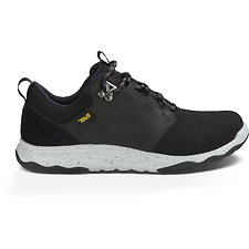 Image of TEVA BLACK WOMEN'S ARROWOOD WATERPROOF