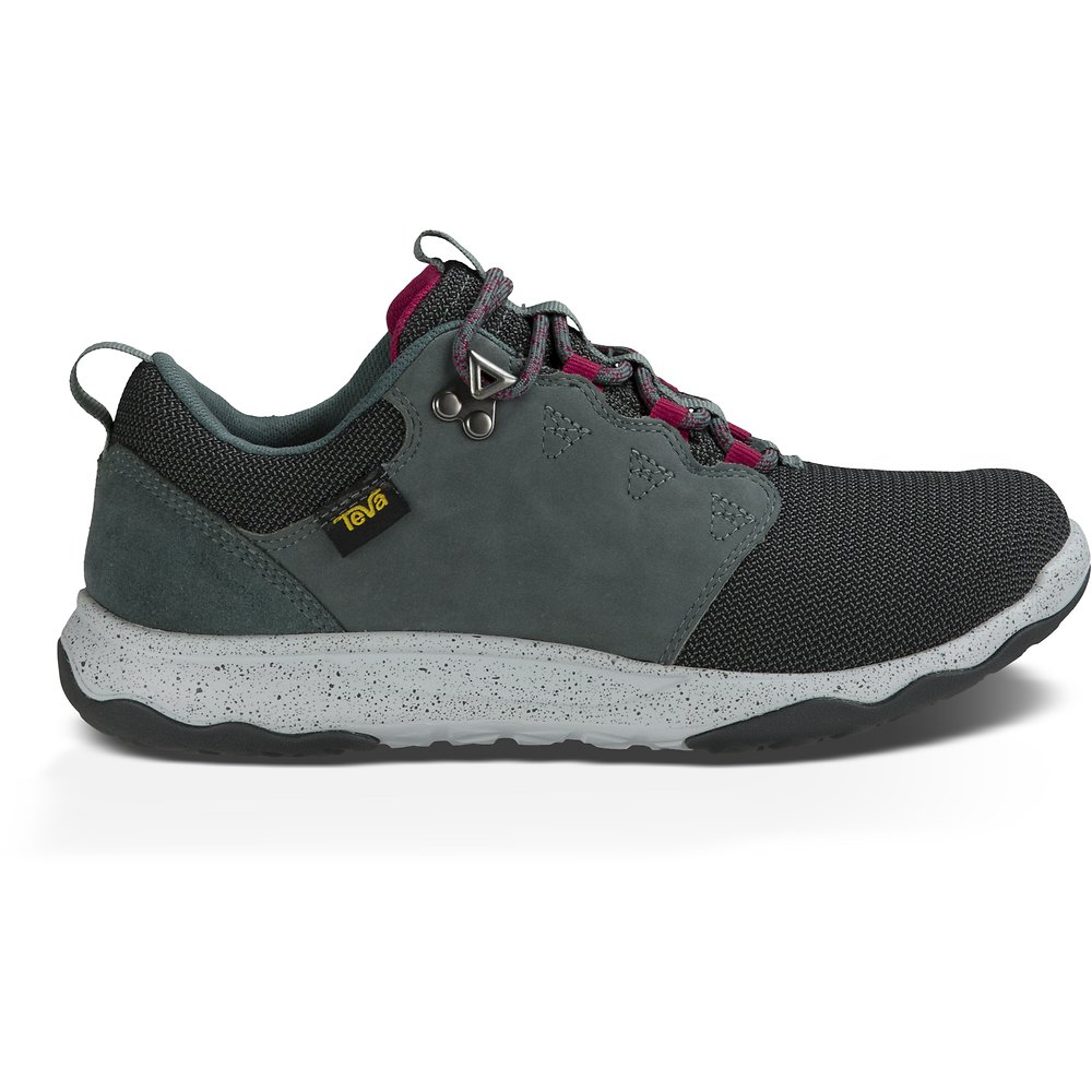 Image of TEVA SLATE WOMEN'S ARROWOOD WATERPROOF