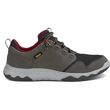 Image of TEVA GREY MEN'S ARROWOOD WATERPROOF
