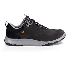 Image of TEVA BLACK/GREY WOMEN'S ARROWOOD LUX WATERPROOF