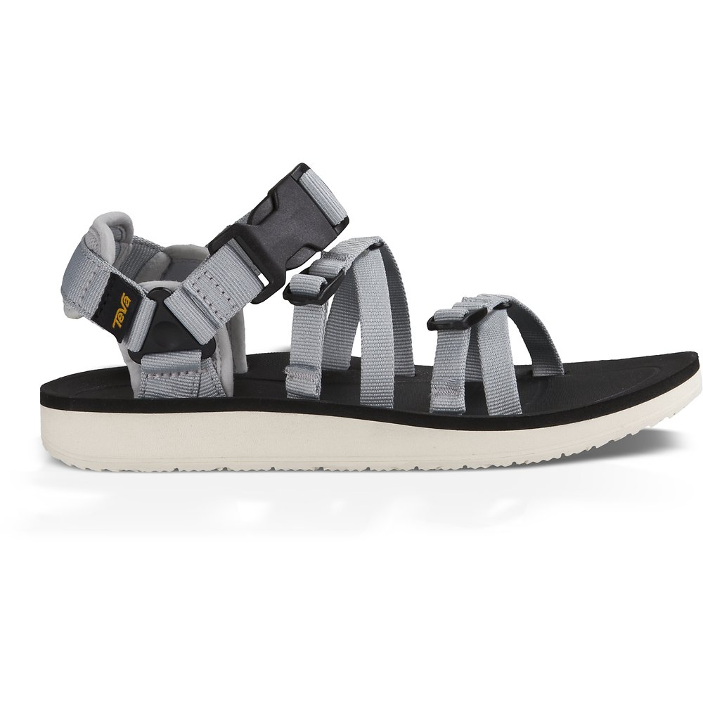 Image of TEVA GLACIER GREY WOMEN'S ALP PREMIER