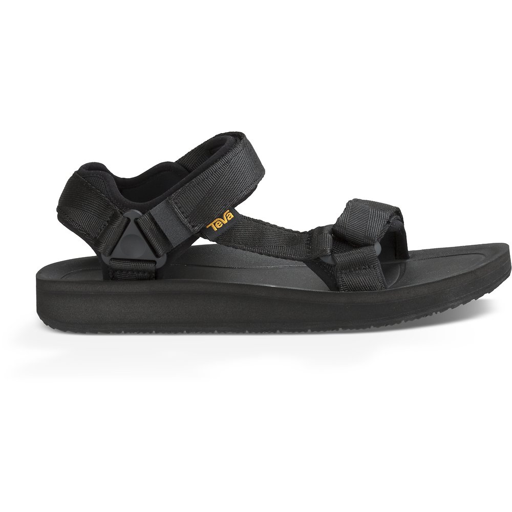Image of TEVA BLACK MEN'S ORIGINAL UNIVERSAL PREMIER