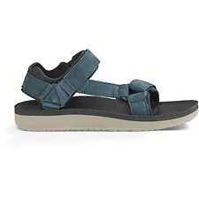 Image of TEVA INDIGO MEN'S ORIGINAL UNIVERSAL PREMIER-LEATHER