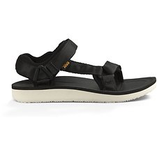 Image of TEVA BLACK WOMEN'S ORIGINAL UNIVERSAL PREMIER