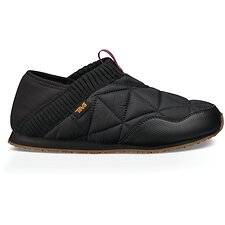 Image of TEVA BLACK WOMEN'S EMBER MOC