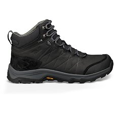Image of TEVA BLACK MEN'S ARROWOOD RIVA MID WATERPROOF