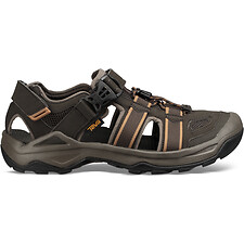 Image of TEVA BLACK/ OLIVE MEN'S OMNIUM 2