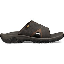 Image of TEVA BUNGEE CORD MEN'S KATAVI 2 SLIDE