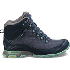 Image of TEVA INSIGNIA BLUE WOMEN'S SUGARPINE II WATERPROOF BOOT