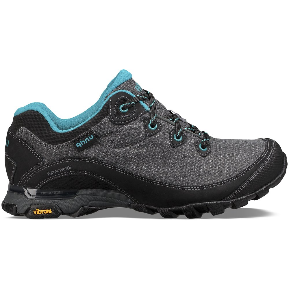 Image of TEVA BLACK WOMEN'S SUGARPINE II WATERPROOF