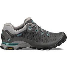 Image of TEVA DARK SHADOW WOMEN'S SUGARPINE II AIR MESH