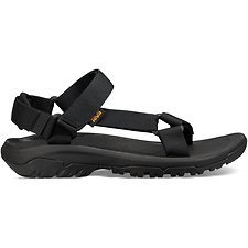 Image of TEVA BLACK MEN'S HURRICANE XLT2