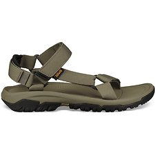 Image of TEVA DARK OLIVE MEN'S HURRICANE XLT2