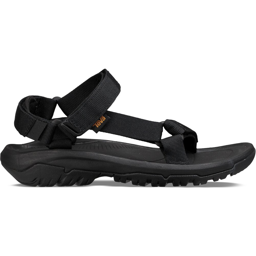 Image of TEVA BLACK WOMEN'S HURRICANE XLT2