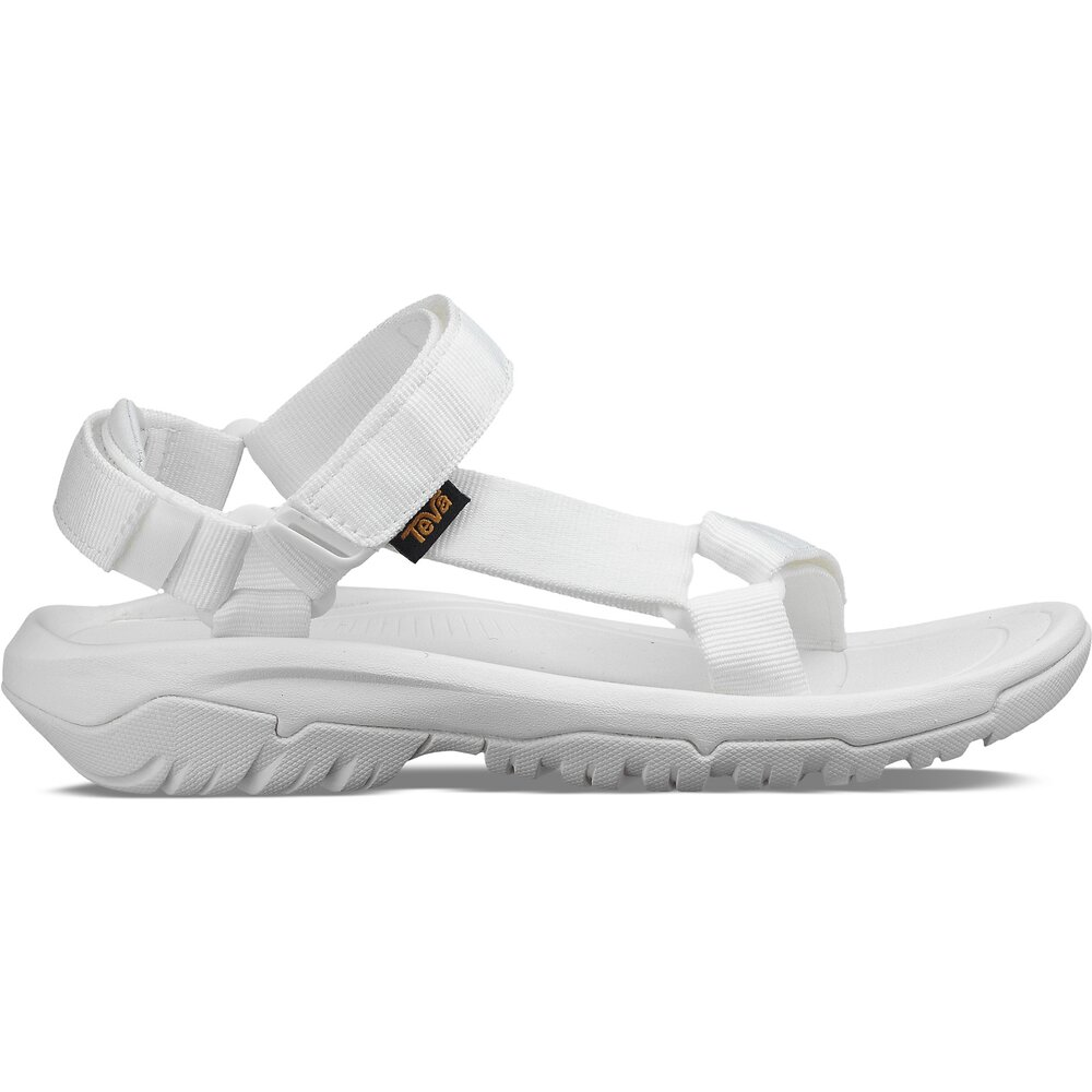 Image of TEVA BRIGHT WHITE WOMEN'S HURRICANE XLT2