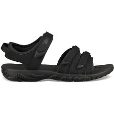 Image of TEVA BLACK KIDS' TIRRA CHILD