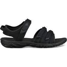 Image of TEVA BLACK KIDS' TIRRA YOUTH