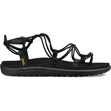 Image of TEVA BLACK WOMEN'S VOYA INFINITY
