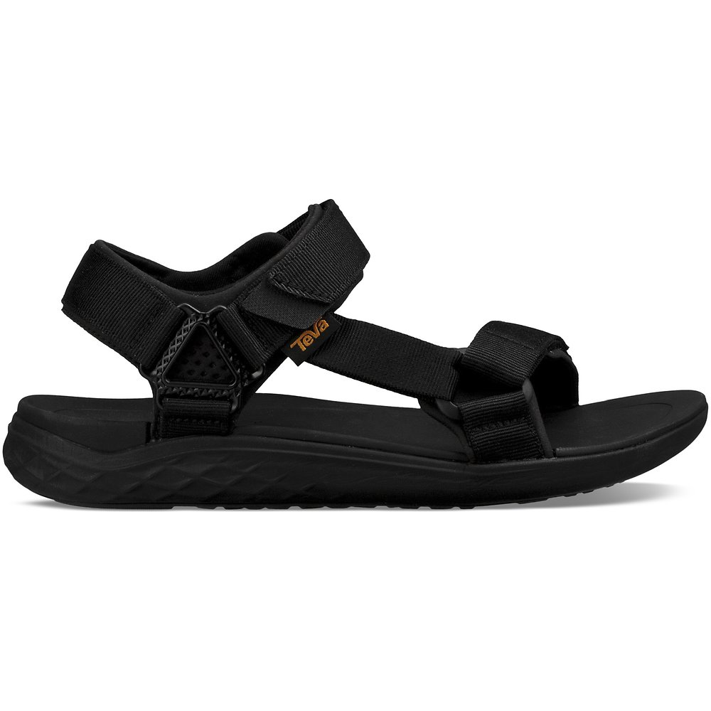 Image of TEVA BLACK MEN'S TERRA-FLOAT 2 UNIVERSAL