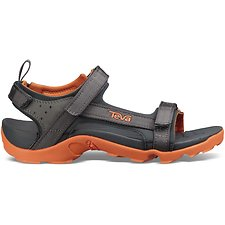 Image of TEVA GREY KIDS' TANZA YOUTH