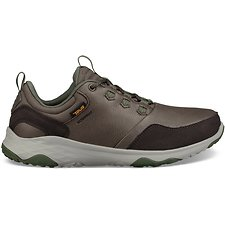 Image of TEVA BLACK/ OLIVE MEN'S ARROWOOD 2 WATERPROOF