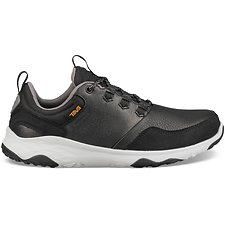 Image of TEVA BLACK MEN'S ARROWOOD 2 WATERPROOF