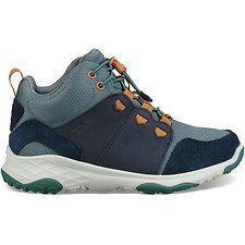 Image of TEVA Youth Midnight Navy  KIDS' ARROWOOD 2 MID WATERPROOF