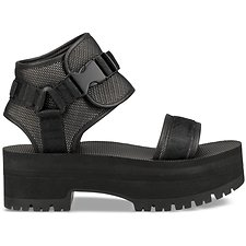 Image of TEVA BLACK WOMEN'S INDIO JEWELL