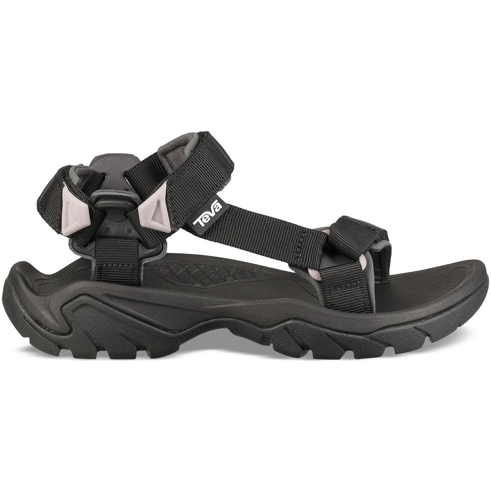 Image of TEVA BLACK WOMEN'S TERRA FI 5 UNIVERSAL