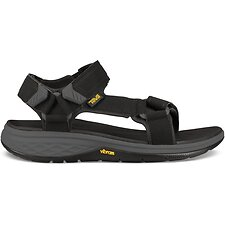 Image of TEVA BLACK MEN'S STRATA UNIVERSAL