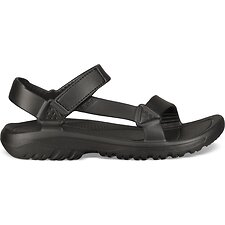 Image of TEVA BLACK MEN'S HURRICANE DRIFT