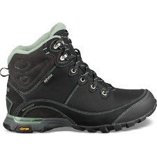 Image of TEVA  WOMEN'S SUGARPINE II WATERPROOF BOOT RIPSTOP