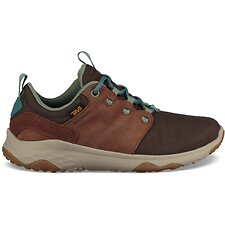 Image of TEVA BROWN WOMEN'S ARROWOOD VENTURE WP