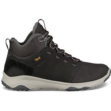 Image of TEVA BLACK WOMEN'S ARROWOOD VENTURE MID WP
