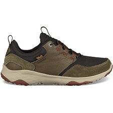 Image of TEVA DARK OLIVE MEN'S ARROWOOD VENTURE WP