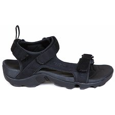 Image of TEVA BLACK KIDS' TANZA CHILD