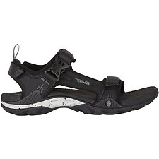 Image of TEVA BLACK MEN'S TOACHI 2