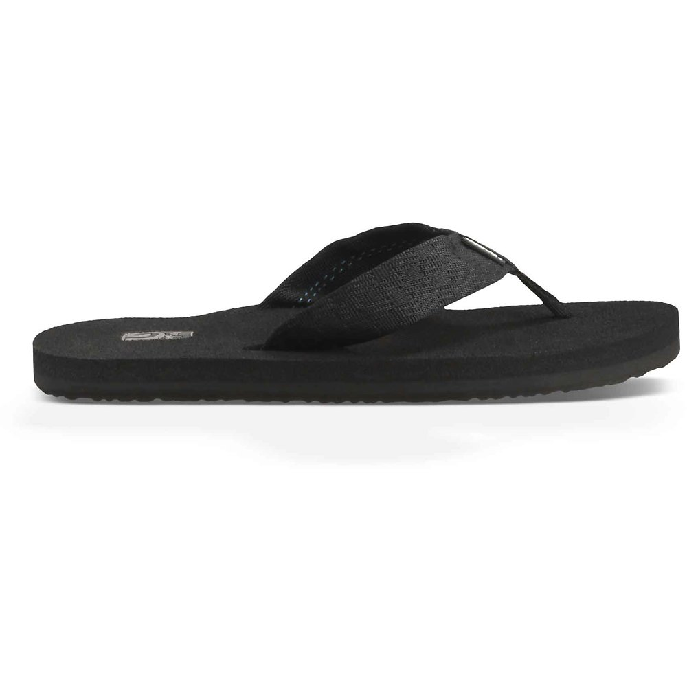 2db2f78f77e9 Image of TEVA BLACK MEN S MUSH II