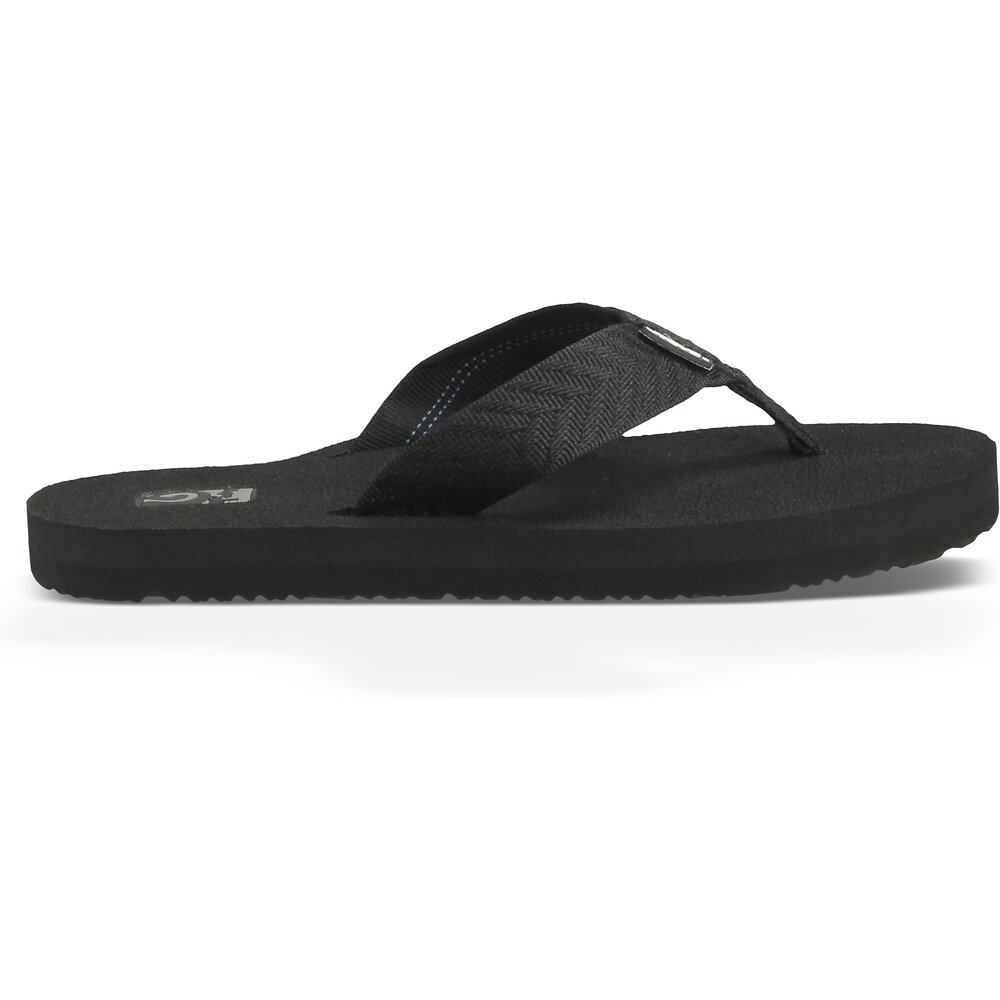 750c1538dec1 Image of TEVA BLACK WOMEN S MUSH II